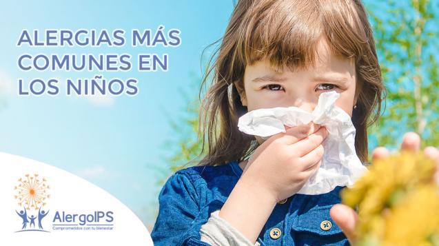 AlergiasMasComunesEnLosNinos-alergoips